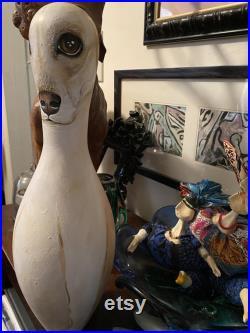 pin bowling peint à la main personnalisé avec vos chiens chien portrait animal de compagnie sur elle toutes les races